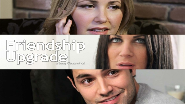 Friendship Upgrade - a film by Samy Osman